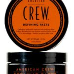 American Crew Defining Paste – medium hold with low shine