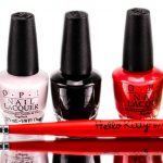 OPI Hello Kitty Friend Pack