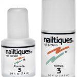 Nail Supplements: Nailtiques Nail Protein Formula 3 – care for naturally hard, dry nails
