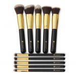 BH Cosmetics Sculpt and Blend – 10 Piece Brush Set