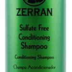 Zerran Sulfate Free Volumizing Conditioning Shampoo