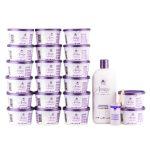 Avlon Affirm Moisture Plus Conditioning Relaxer Kit for Dry Hair & Sensitive Scalp Formula
