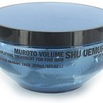 Shu Uemura Muroto Volume Amplifying Treatment Masque