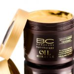 Schwarzkopf BC Bonacure HairTherapy Oil Miracle Gold Shimmer Treatment