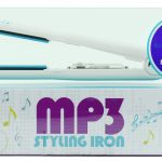 HAI Hot Tune MP3 Styling Iron