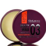 Salerm Cosmetics 03 Matt Wax Strong Hold