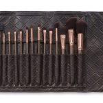 BH Cosmetics 15 pc Rose Gold Brush Set