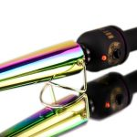 Hot Tools Professional Large Rainbow Tapered Curling Iron