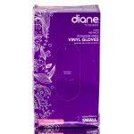 Other Accessories: Diane Powder Free Vinyl Gloves