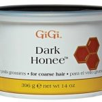 Gigi Dark Honee – for coarse hair