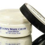 Graftobian Clown White Cream