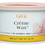 Gigi Creme Wax – for sensitive skin