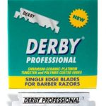 Derby Professional Single Edge Razor