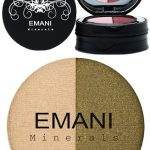 Emani Minerals Duo Eye Shadow