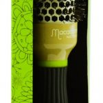 Macadamia Natural Oil Hot Curling Brush Boar Bristle