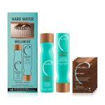 Malibu C Hard Water Wellness Treatments Kit