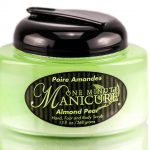 One Minute Manicure Spa Treatment Moisturizing Scrub