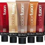 Redken Color Fusion Haircolor ColorCreme – Natural Fashion