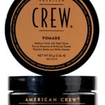 American Crew Pomade – medium hold with high shine