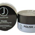 J Beverly Hills Polish Finishing High Gloss Wax