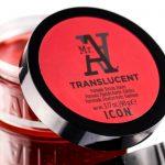 Icon Men Mr.A Translucent