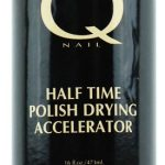 Nail Supplements: Qtica Half Time Polish Drying Accelerator