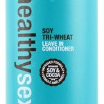 Healthy Sexy Hair – Soy Tri-Wheat Leave In Conditioner