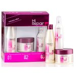Salerm Hair Set – Hi Repair Treatment