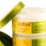 Alba Botanica Papaya Mango Body Cream