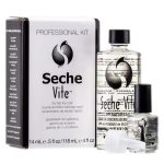 Seche Vite Dry Fast Top Coat Professional Kit