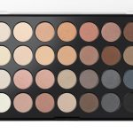 BH Cosmetics Essential Eyes 28 Color Eyeshadow Palette
