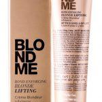 Schwarzkopf Professional Blond Me Blonde Lifting