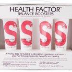 Tigi S-Factor Health Factor Balance Boosters
