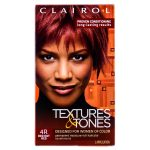 Clairol Textures & Tones Hair Color – Designed For Women of Color