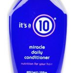 It's a 10 Ten Miracle Daily Conditioner