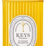 Molto Bene Keys Shampoo C – For Chemical Damaged Hair