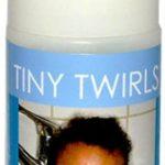Kinky-Curly Tiny Twirls Foam Shampoo