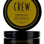 American Crew Molding Clay – High Hold with Medium Shine