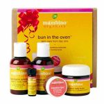 Mother's Day: Mambino Organics Bun in the Oven Skin Care from Day One