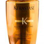 Kerastase Elixir Ultime Sublime Cleansing Oil Shampoo