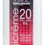 L'oreal Professionnel Maji-Creme Developer Lotion