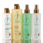 Therapy-G 4 Step System Starter Kit (90 day) Anti Hair Loss for Regular Chemically Treated Hair
