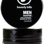 J Beverly Hills Men Shaper Medium Strong Hold Cream