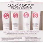 Tigi S-Factor Color Savvy Balance Boosters