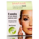 Godefroy Instant Eyebrow Tint 3 App Kit