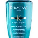 Kerastase Specifique Bain Vital Dermo-Calm Hypoallergenic Cleansing Soothing Shampoo