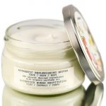 Davines Authentic Replenishing Butter Cream for face, hair, and body
