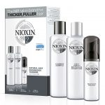 Nioxin System #2 Hair System Kit – Noticeably Thinning For Fine Hair