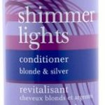Clairol Shimmer Lights Conditioner – blonde & silver