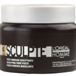 L'Oreal Homme Sculpte Sculpting Fiber Paste